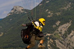 Aprender a Volar Parapente